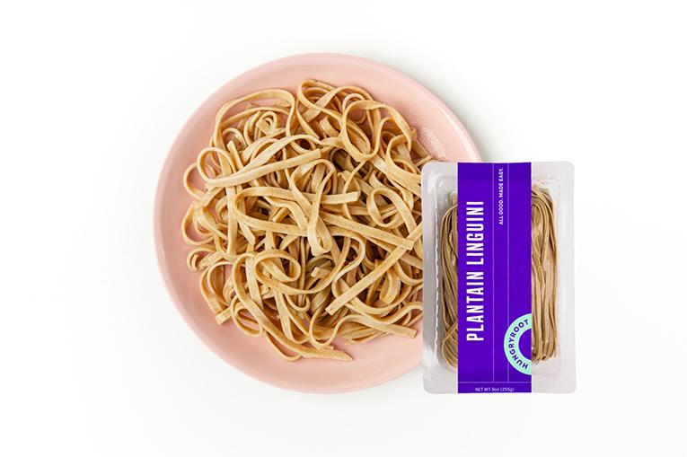 Plantain Linguini | Hungryroot